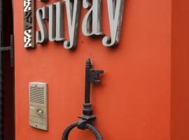 Casa Suyay, hotel in Lima