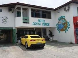 Hotel Costa Verde, hotel perto de Reserva Indígena da Jaqueira, Porto Seguro