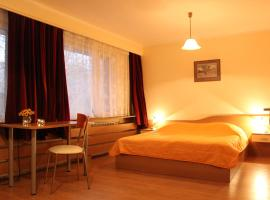 Hotel of Bulgarian Academy of Sciences, hotel near Sofia Airport - SOF,