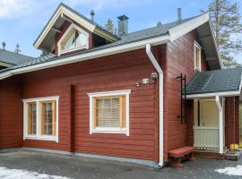 Holiday Home Levimaa – obiekty na wynajem sezonowy w mieście Sirkka