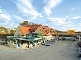 Rasthaus zum Dokl, hotel in Gleisdorf