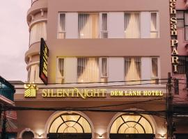 Nhím House, khách sạn ở Đà Lạt