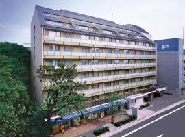 ホテルガーデンスクエア静岡 、静岡市にある静岡駅の周辺ホテル