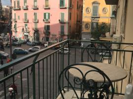 B&B Sansevero Naples, hotel in Naples