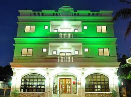 El Haciendero Private Hotel, hotel in Iloilo City