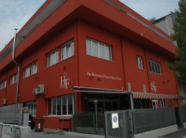 Hotel Fiera, Hotel in Bozen