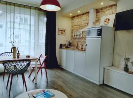 Apartment 18, апартамент във Велинград