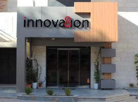 innova8ion, hotel in Bethlehem