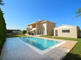 Villa Daryah Sirina Bay, cottage in Protaras