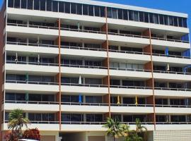 Park Towers Holiday Units, hotel in Gold Coast
