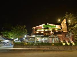 Aukotan Place, hotel in Ko Tao