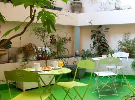 Trianon Grenoble Centre, hotel in Grenoble
