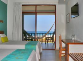 Punta Zicatela Hotel, hotel in Puerto Escondido