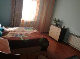 гостевой дом филатовых, pet-friendly hotel in Khuzhir