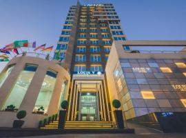 Louis V Hotel Beirut, отель в Бейруте