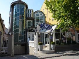 Hotel Ženeva, hotel en Kragujevac