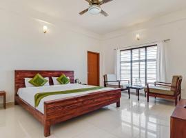 Treebo Trend Vrindavan Coorg, hotel in Madikeri