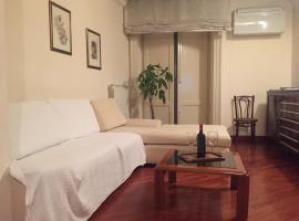 Barocco e Cultura, hotel accessibile a Catania