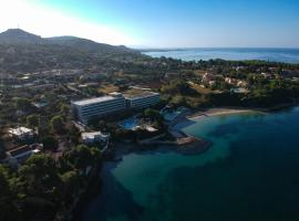 Mediterranee, hotel near Xi Beach, Lassi
