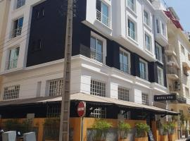 Hôtel Yto, hotel near German Chamber of Commerce and Industry of Morocco, Casablanca