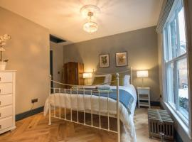 The Little St Apartment, hotel near Capesthorne Hall, Macclesfield
