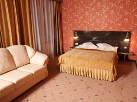 Hotel Imperia , отель в Туле