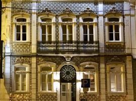 Hotel Jardim, hotel near S. Sebastião Aqueduct, Coimbra