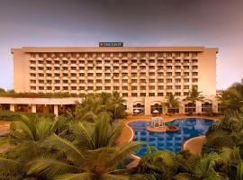 The Lalit Mumbai-Airport, hotel near Chhatrapati Shivaji International Airport Mumbai - BOM, Mumbai