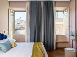 Condominio Monti Boutique Hotel, hotel din Roma