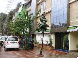 Maya Inn, hotel near Palzor Stadium, Gangtok