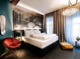 Aiola Living Graz, accessible hotel in Graz
