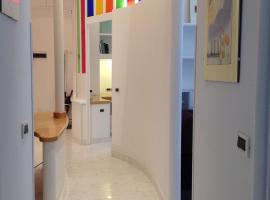 Home Interno 6, hotel in Rome