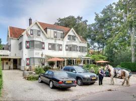 Hotel 1900, hotel in Bergen
