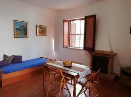 Casa Filo, apartment in Palinuro