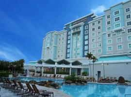 Embassy Suites by Hilton San Juan - Hotel & Casino, resort in San Juan