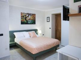 Vittoria Guest House Salerno, family hotel in Salerno