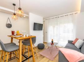 LAVANDA MASLINA - NEW LUXURY APARTMENTS, luxury hotel in Pula