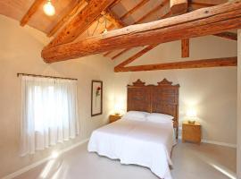 Il Bozzolo Boutique Apartments, apartment in Valeggio sul Mincio