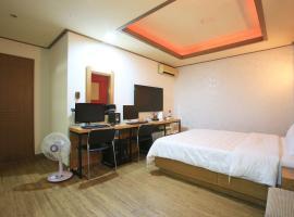 K2 Motel, motel in Seoul