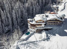 Mooser Hotel, hotel in Sankt Anton am Arlberg