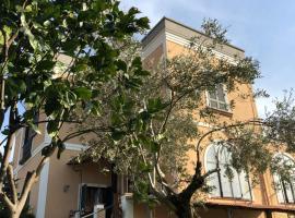 Domus Agricolae Corallina, hotel near Vesuvius, Torre del Greco