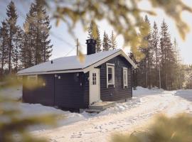 Koselig Hytte i Hemsedal, hotell i Hemsedal