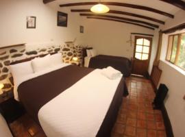 Hostal Iskay, inn in Ollantaytambo