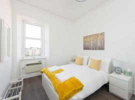 The Stewart Apartment, hotel en Edimburgo