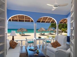 Jamaica Inn, spa hotel in Ocho Rios