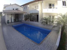 Apartamento de praia, apartment in Porto Seguro