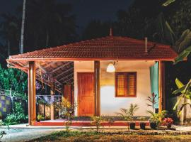 Hari Cottages, apartment in Varkala