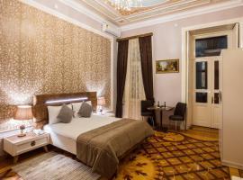 Prestige Hotel Baku