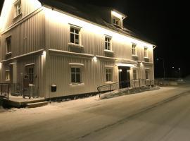 Hotell Gamla Staden, hotel in Kalix