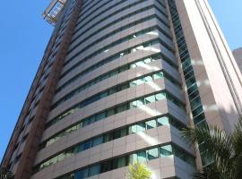 Ótima Opção na Vila Olímpia FLAT, apartment in Sao Paulo